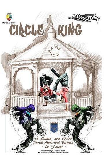 Circle King I