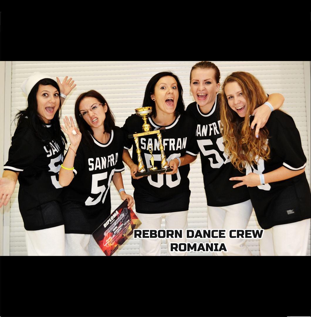 Reborn Dance Crew