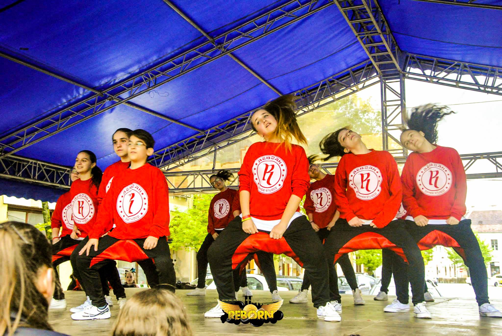 Ziua Internațională a Dansului 2015