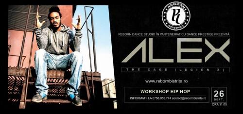 Afis-Alex-Cage