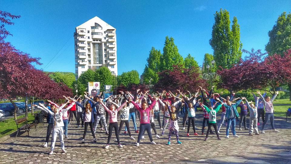 Ziua Internațională a Dansului