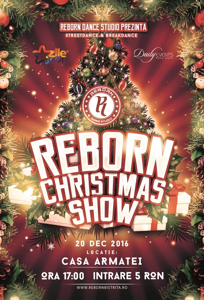 Reborn Christmas Show